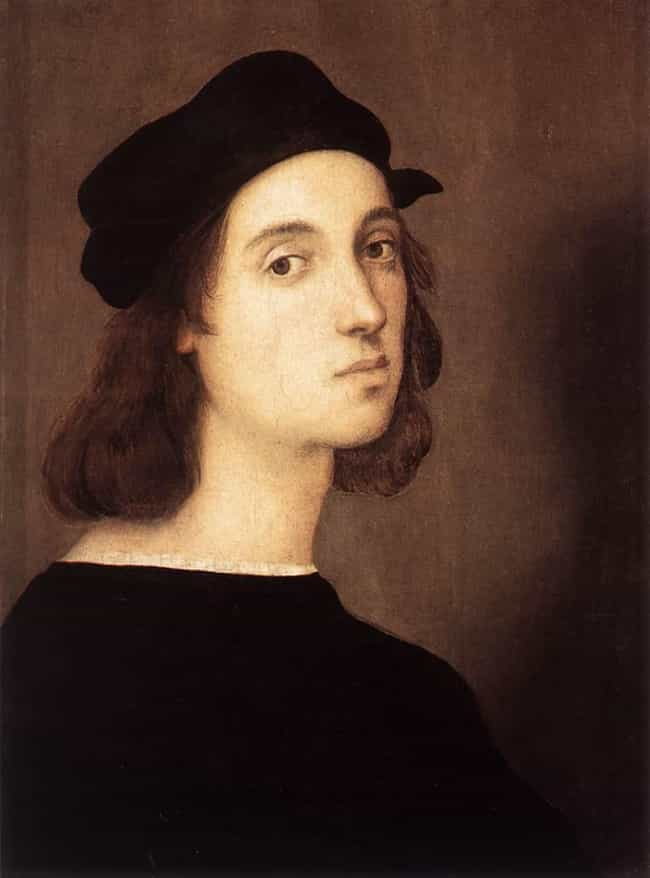 Raphael is listed (or ranked) 3 on the list Famous Renaissance Artists, Ranked