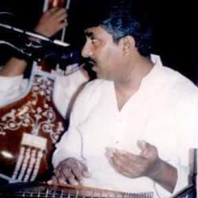 Rashid Khan is listed (or ranked) 4 on the list The Best Hindustani Classical Bands/Artists