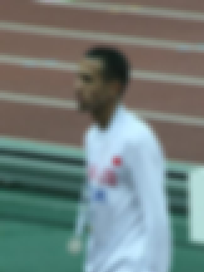 Rashid Ramzi is listed (or ranked) 4 on the list Famous Athletes from Bahrain