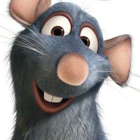 Ratatouille is listed (or ranked) 2 on the list Great Movies About Working in a Restaurant