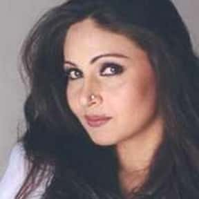 Rati Agnihotri is listed (or ranked) 11 on the list Full Cast of Zabardast Actors/Actresses