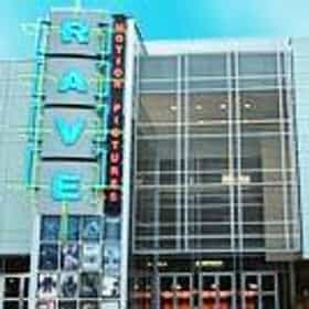 rave cinemas rankings amp opinions