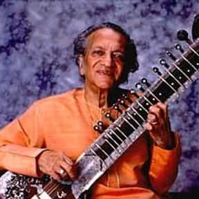 Ravi Shankar is listed (or ranked) 16 on the list The Best Indian Classical Artists