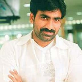 Ravi Teja is listed (or ranked) 20 on the list Full Cast of Krishna Actors/Actresses