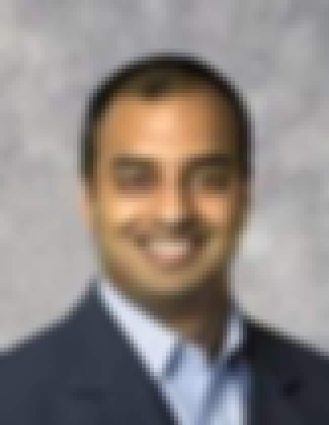 Ravi Viswanathan is listed (or ranked) 4 on the list Famous People who Majored in Bioengineering