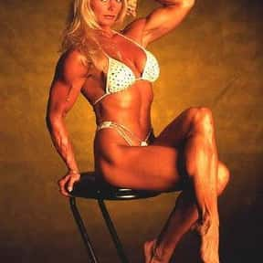 Raye Hollitt is listed (or ranked) 13 on the list Famous Female Bodybuilders