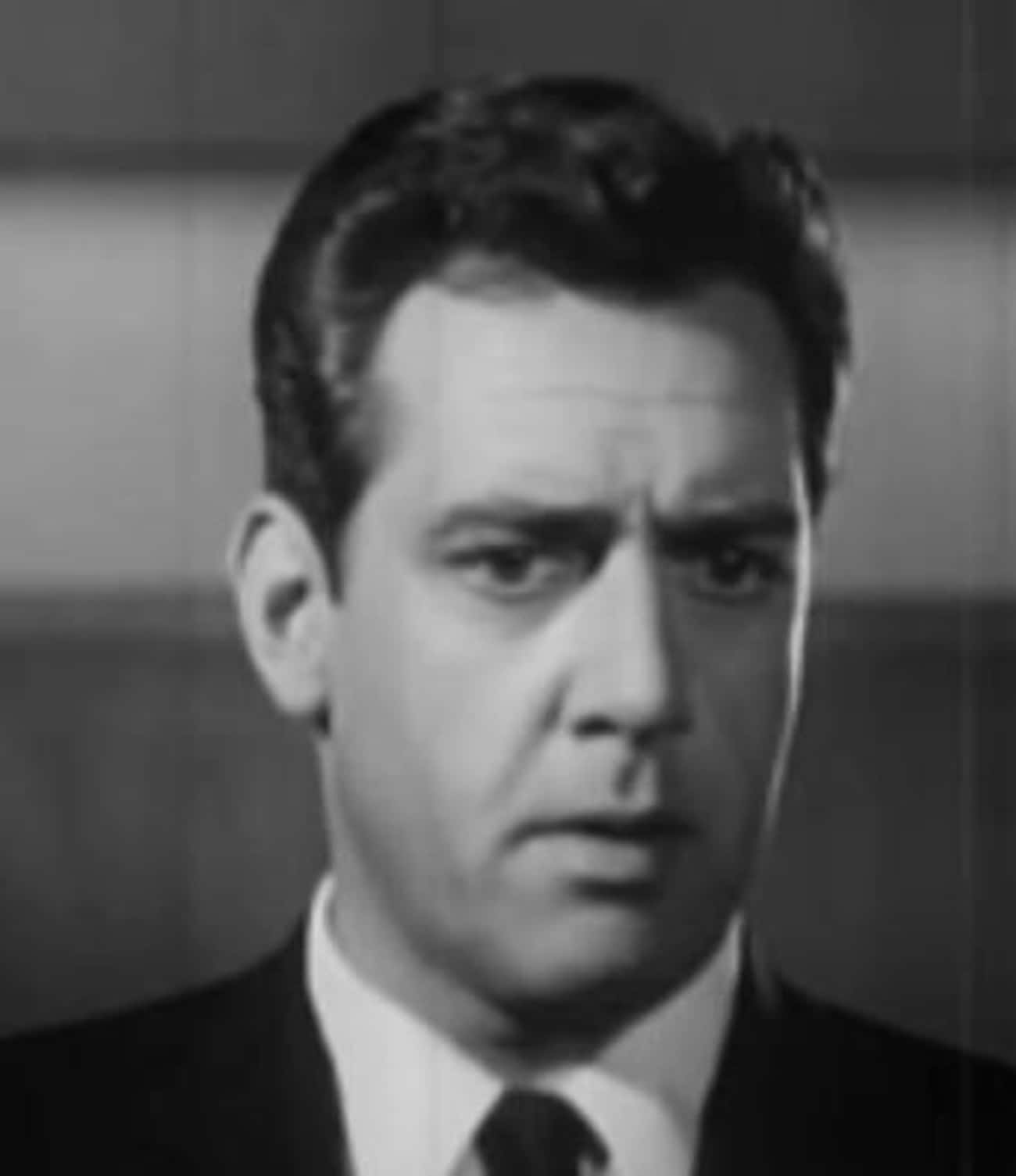 Raymond Burr is listed (or ranked) 3 on the list Unsolved Mysteries Cast List