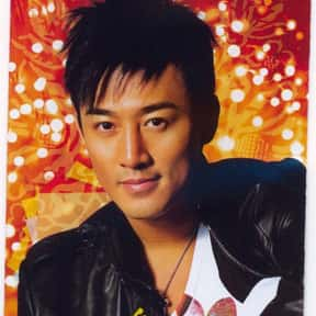 Raymond Lam is listed (or ranked) 16 on the list Famous TV Actors from China