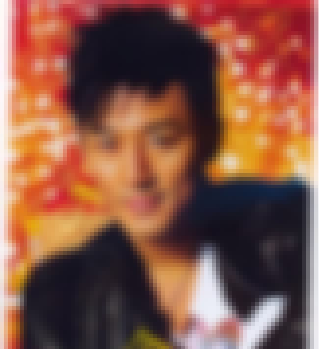 Raymond Lam is listed (or ranked) 4 on the list Heart of Greed Cast List