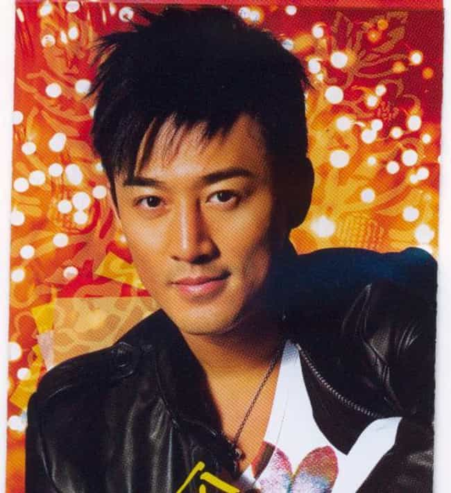 Raymond Lam is listed (or ranked) 3 on the list Twin of Brothers Cast List