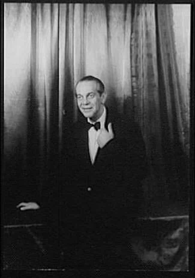 Raymond Massey is listed (or ranked) 1 on the list Members of the Massey Family