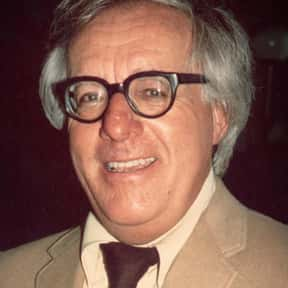 Ray Bradbury is listed (or ranked) 6 on the list The Best Fantasy Authors