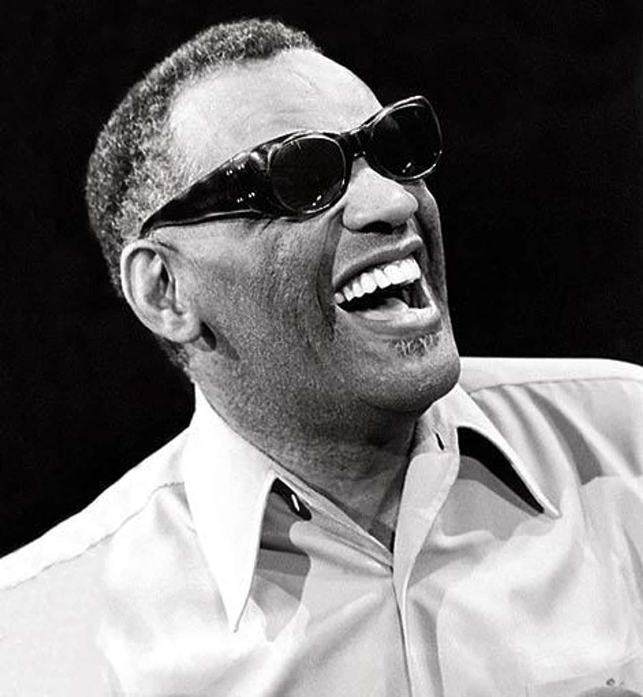 Ray Charles is listed (or ranked) 2 on the list 19 Celebrities Who Were Orphaned As Children