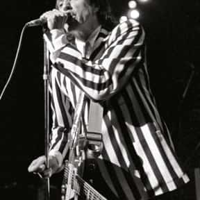 Ray Davies is listed (or ranked) 25 on the list Famous Guitarists from London