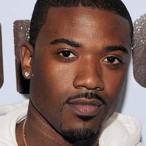 Ray J is listed (or ranked) 9 on the list Moesha Cast List
