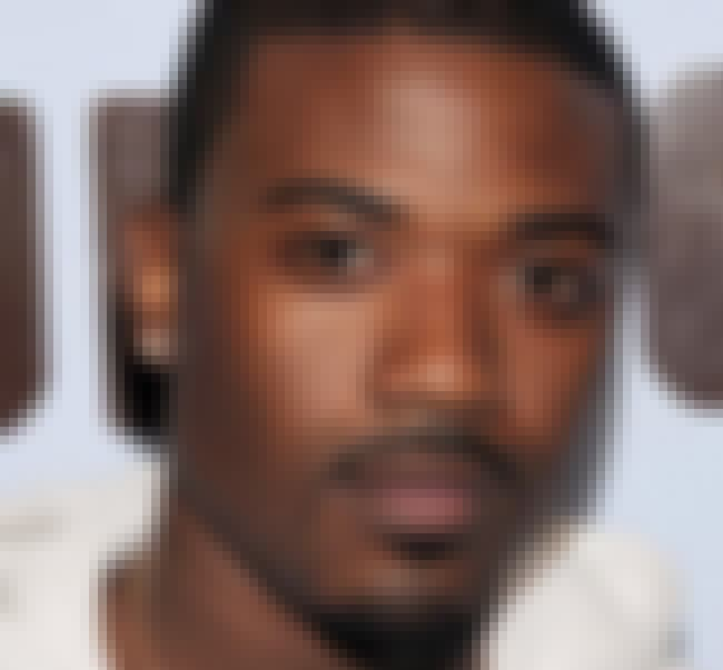 Ray J is listed (or ranked) 2 on the list The Sinbad Show Cast List