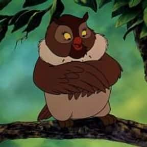 Big Mama is listed (or ranked) 6 on the list List of The Fox And The Hound Characters