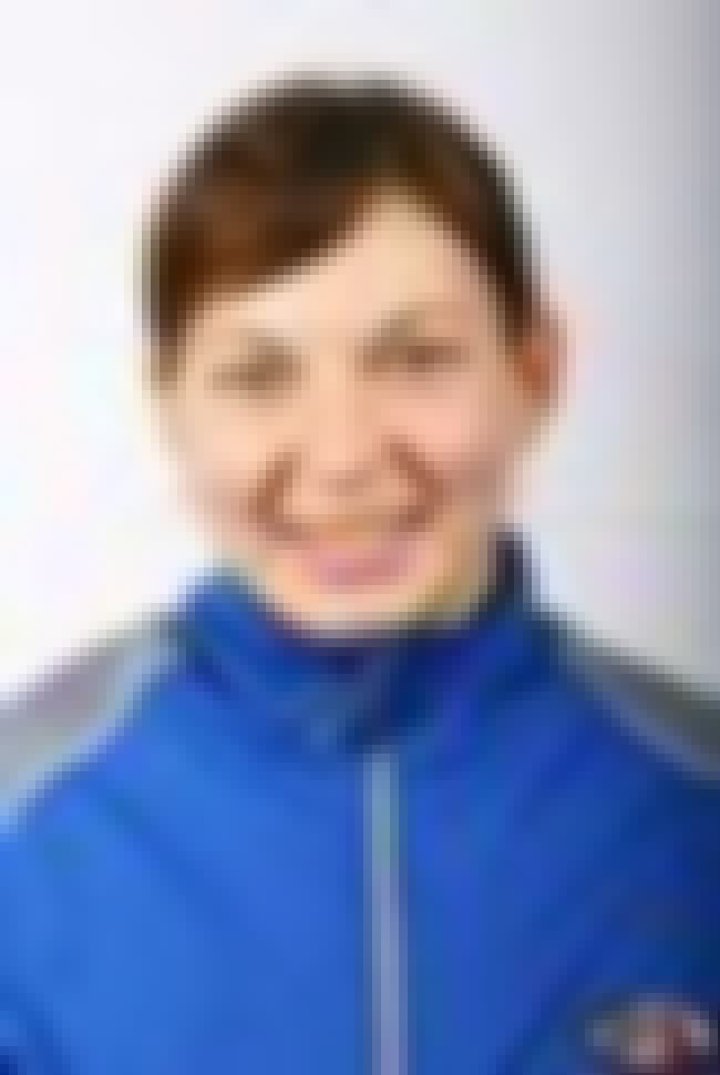 Kateryna Grygorenko is listed (or ranked) 1 on the list Famous Cross-country skiers from Ukraine
