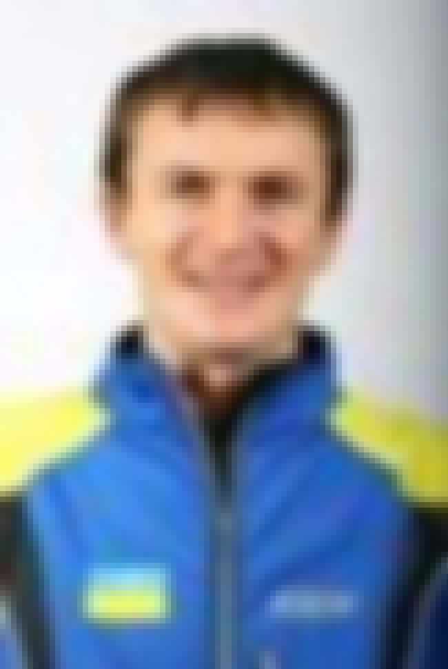 Mikhail Gumenyak is listed (or ranked) 4 on the list Famous Cross-country skiers from Ukraine