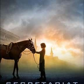 Secretariat is listed (or ranked) 2 on the list The Best Margo Martindale Movies