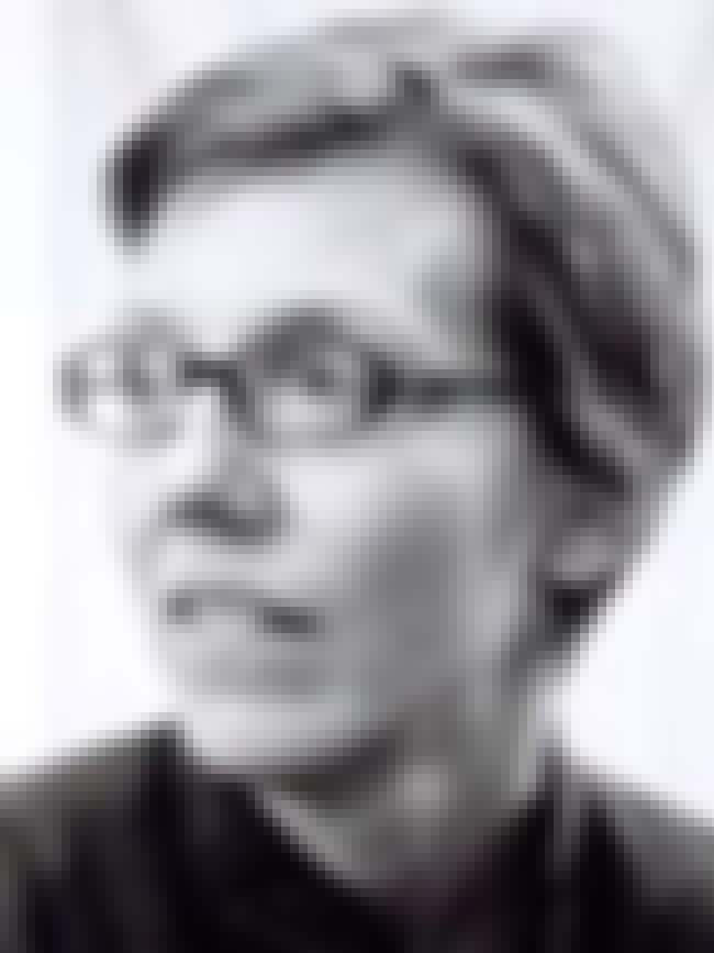Anne Pierson Wiese is listed (or ranked) 3 on the list Walt Whitman Award Winners List