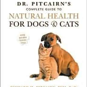 Dr. Pitcairn's Complete Guide  is listed (or ranked) 9 on the list The Best Books About Cat Care