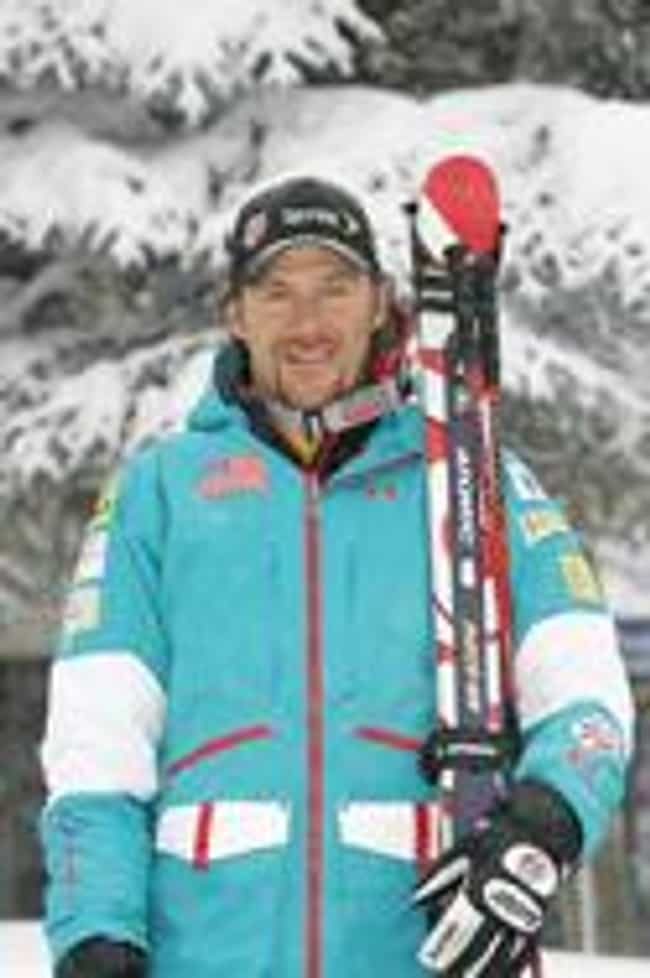 Casey Puckett is listed (or ranked) 4 on the list Famous Alpine Skiers from the United States