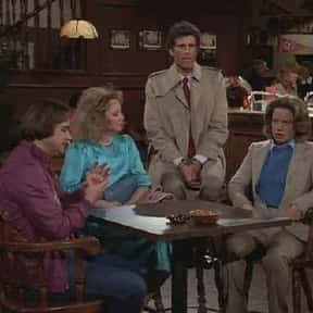 Diane's Perfect Date is listed (or ranked) 7 on the list The Best Cheers Episodes of All Time