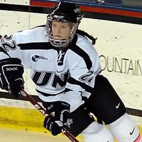 Kacey Bellamy is listed (or ranked) 5 on the list Olympic Athletes Born in Massachusetts