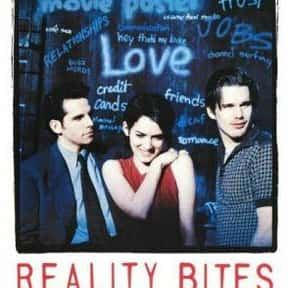 Reality Bites is listed (or ranked) 22 on the list The Best Movies of 1994