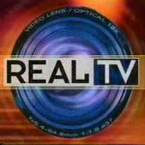 Real TV is listed (or ranked) 18 on the list The Best 1990s Reality Shows