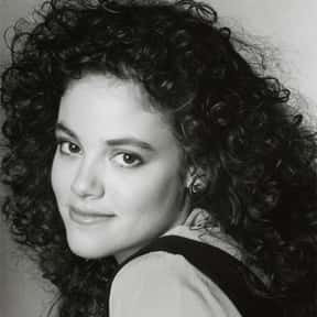 Rebecca Schaeffer is listed (or ranked) 25 on the list Famous People Named Becky