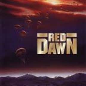 Red Dawn is listed (or ranked) 6 on the list Great Movies About Kids Trying to Survive