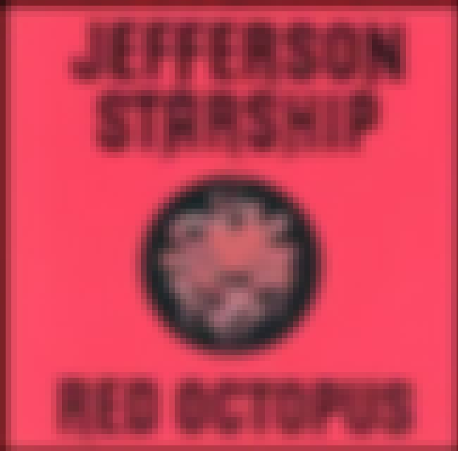 Red Octopus is listed (or ranked) 1 on the list The Best Jefferson Starship - The Next Generation Albums of All Time