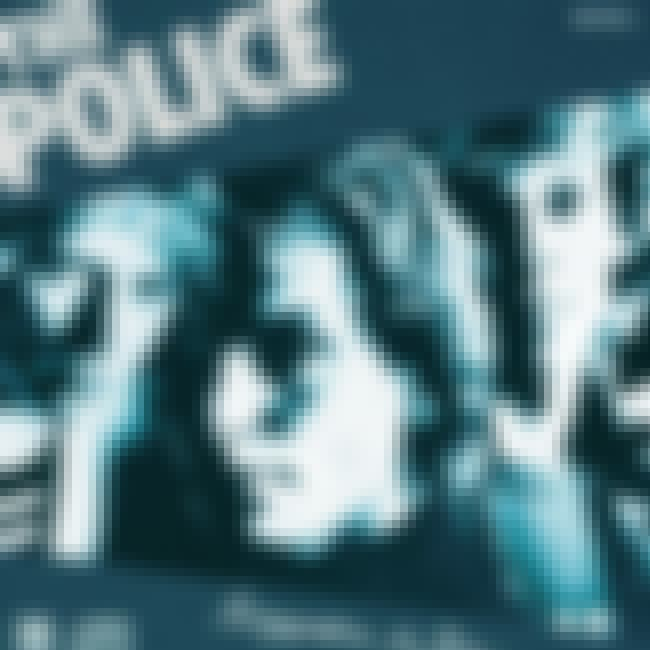 Reggatta de Blanc is listed (or ranked) 1 on the list The Best Police Albums of All Time