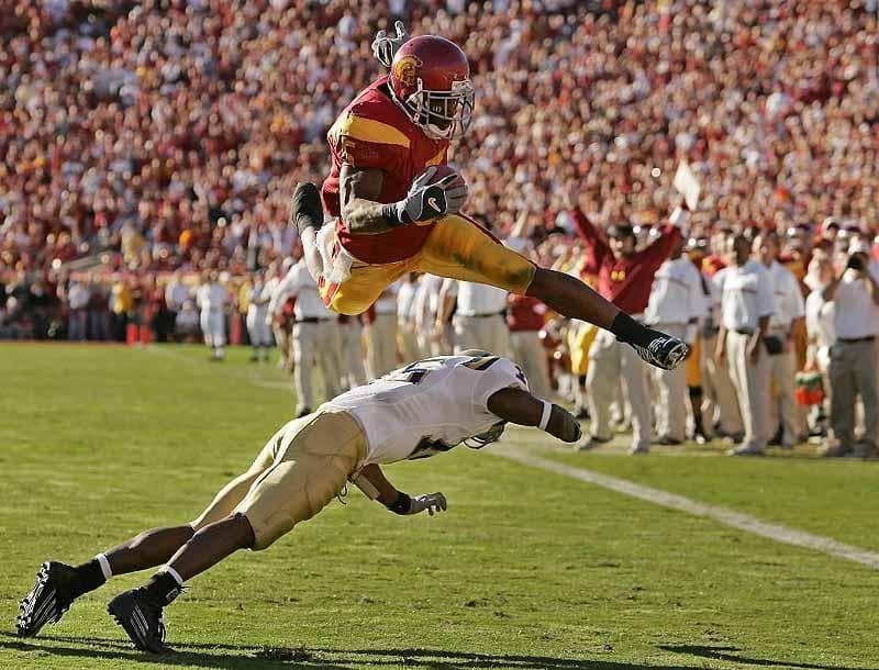 Random Best USC Trojans Players