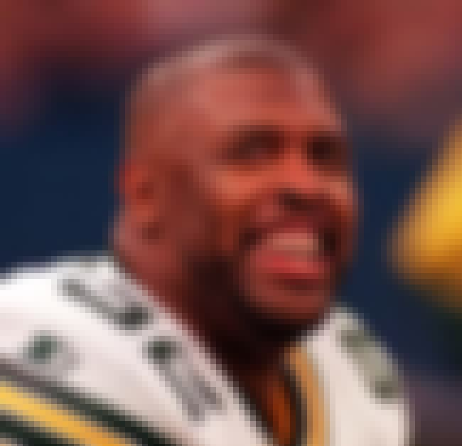 Reggie White is listed (or ranked) 1 on the list All Time Greatest NFL Defensive Ends