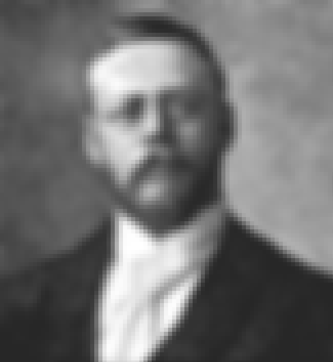 Reginald Fessenden is listed (or ranked) 1 on the list Famous Trinity College School Alumni