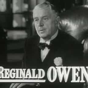 Reginald Owen is listed (or ranked) 8 on the list Full Cast of Kidnapped Actors/Actresses
