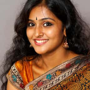 Remya Nambeesan is listed (or ranked) 20 on the list Full Cast of Bachelor Party Actors/Actresses