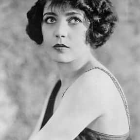 Renée Adorée is listed (or ranked) 23 on the list List of Famous Silent Film Actresses