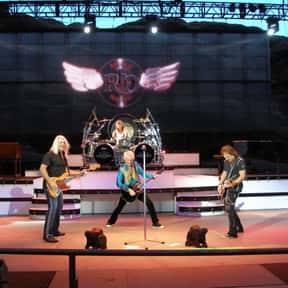 REO Speedwagon is listed (or ranked) 8 on the list Musicians Who Belong In The Rock And Roll Hall Of Fame
