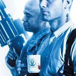 Repo Men is listed (or ranked) 5 on the list The Best Forest Whitaker Movies