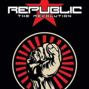 Republic: The Revolution is listed (or ranked) 11 on the list List of All Strategy Video Games