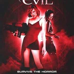 Resident Evil is listed (or ranked) 5 on the list The Best Video Game Movies