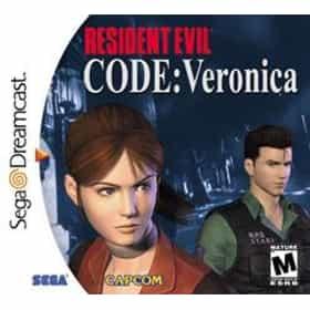 Resident Evil Code: Veronica
