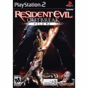 Resident Evil Outbreak: File #2