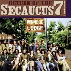 Return of the Secaucus 7 is listed (or ranked) 16 on the list The Best New Hampshire Movies