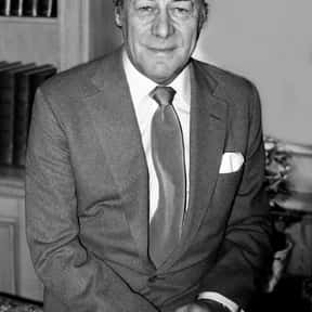 Rex Harrison is listed (or ranked) 1 on the list Famous People Named Rex