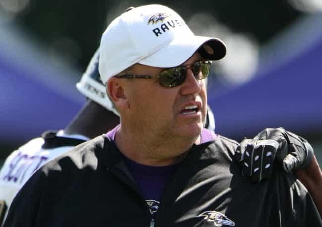 Rex Ryan is listed (or ranked) 3 on the list Famous People who Majored in Physical Education